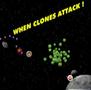 When Clones Attack! 1