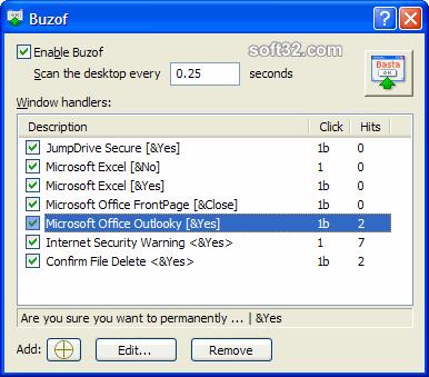 Buzof Screenshot 6