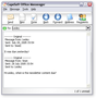CapeSoft Office Messenger 1