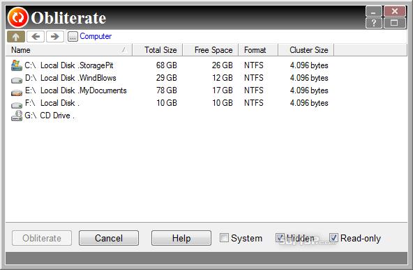 Maverick Launcher Screenshot 6