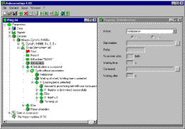 AutoSecretary Screenshot