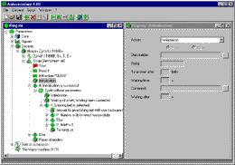 AutoSecretary Screenshot 1