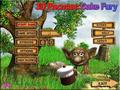 3D Pacman: Cake Fury 1