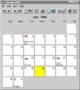 Calendar 2000 1