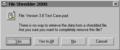 File Shredder 2000 1