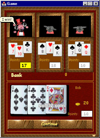 3 Leaves Screenshot 2