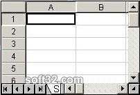 AAA Easy Grid Control ActiveX Screenshot 3