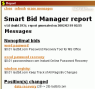 Smart Bid Manager 3