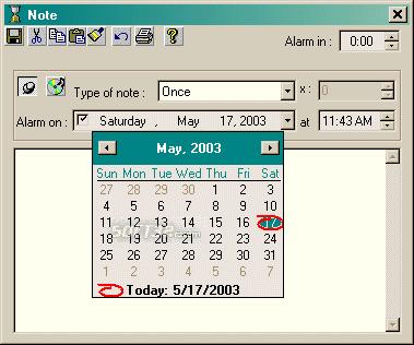 Tempo Screenshot 3