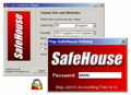 SafeHouse Hard Drive Encryption 1