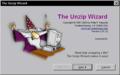 Unzip Wizard 1