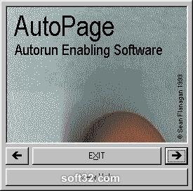 AutoPage Screenshot 3