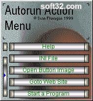 Autorun Action Menu Screenshot 2