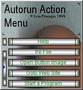 Autorun Action Menu 1