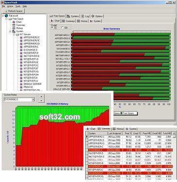 SpaceTrack Screenshot 2