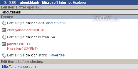 PC Activity Monitor Pro Screenshot 2