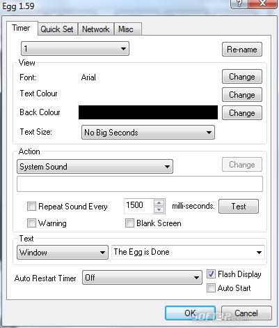 Egg Screenshot 5