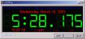 Virtual Stopwatch Pro 2