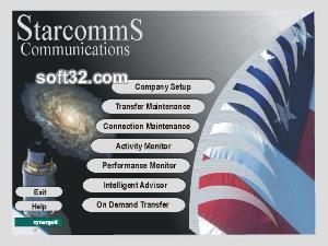 Starcomms Screenshot 1