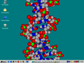 BioMolecula WallPaper 1