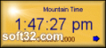 Zone Clock 2