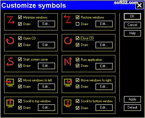Zigzag Cleaner Plus Screenshot 2