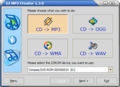 EZ MP3 Creator 1