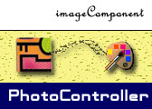 PhotoController Screenshot 1