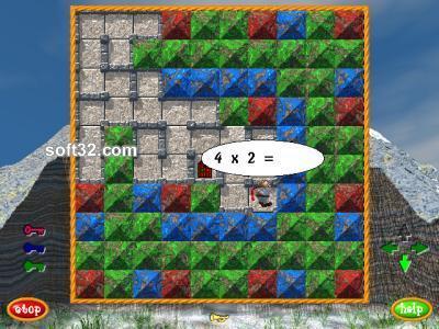 Multi Maze Mountain 2 Screenshot 1