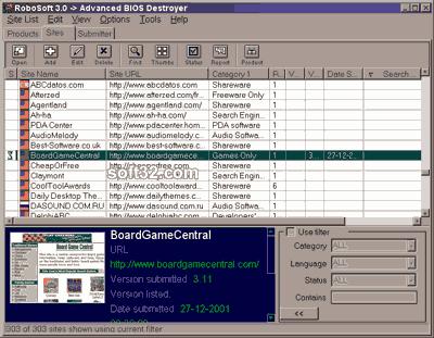 Robosoft Screenshot 2