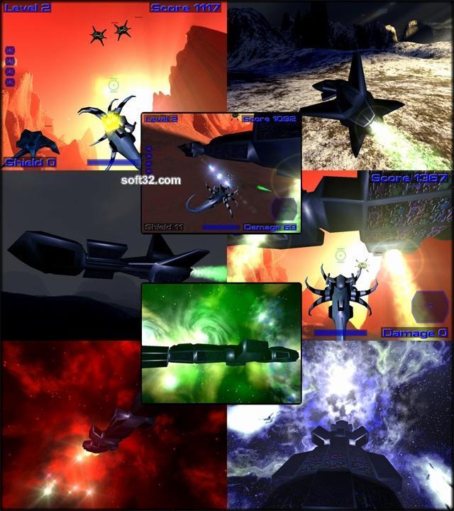 Hellhog XP Screenshot 2