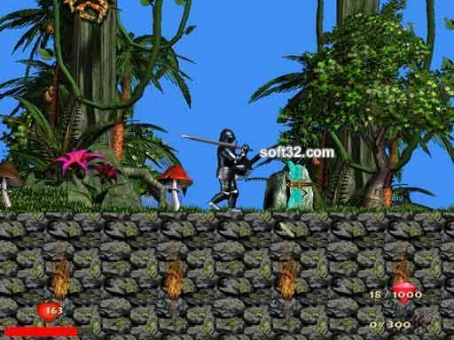 Knight Adventures Screenshot 3