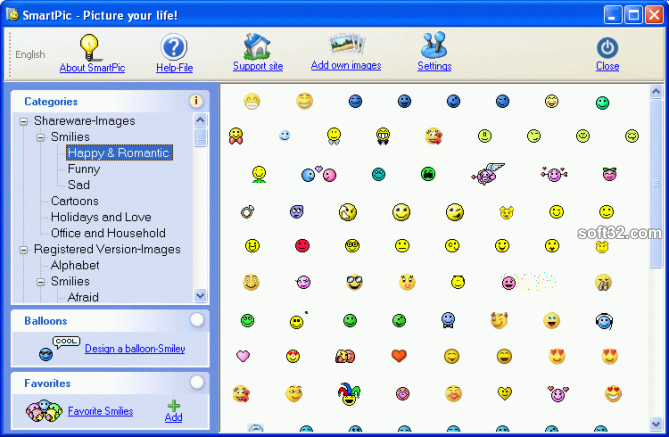 SmartPic Screenshot 3