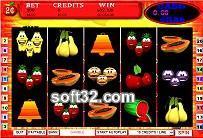The Fruit Machine Screenshot 3