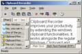 Clipboard Recorder 1