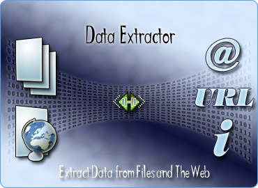 Iconico Data Extractor Screenshot