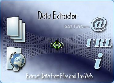 Iconico Data Extractor Screenshot 2