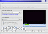 HandoVideo Converter Lite Screenshot