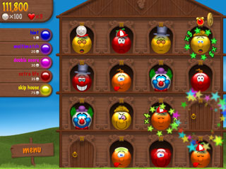Smileyville Screenshot 1