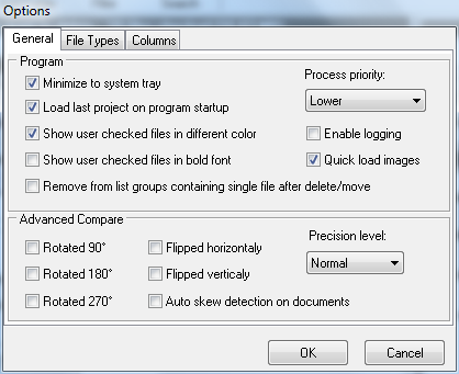 Visual Similarity Duplicate Image Finder Screenshot 5