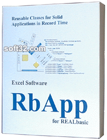 RbApp Screenshot 2