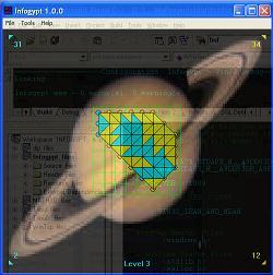 Infogypt Screenshot