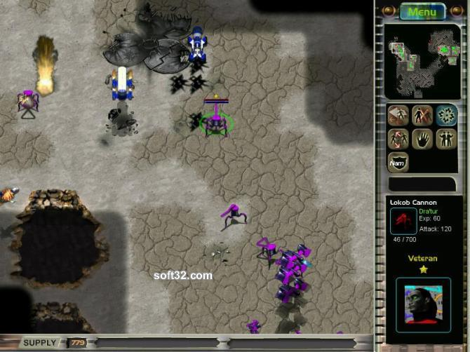 I of the Enemy: Ril'Cerat Screenshot 2