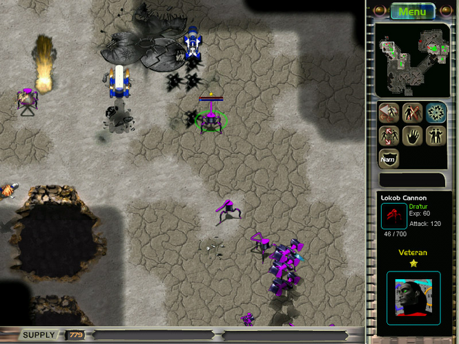I of the Enemy: Ril'Cerat Screenshot 1