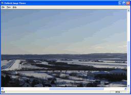 Outlook Image Viewer Screenshot 1