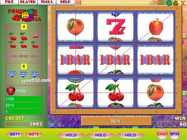 Magic Cards 2005 - Video Slots Edition Screenshot 3