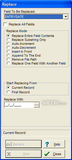 Car Sales Catalog Deluxe Screenshot 3