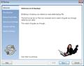 EZ Mozilla Backup Pro 1