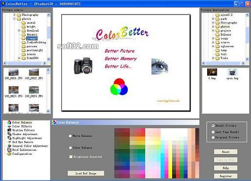 ColorBetter Screenshot 1