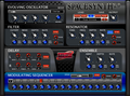 Space Synthesizer Mac 1
